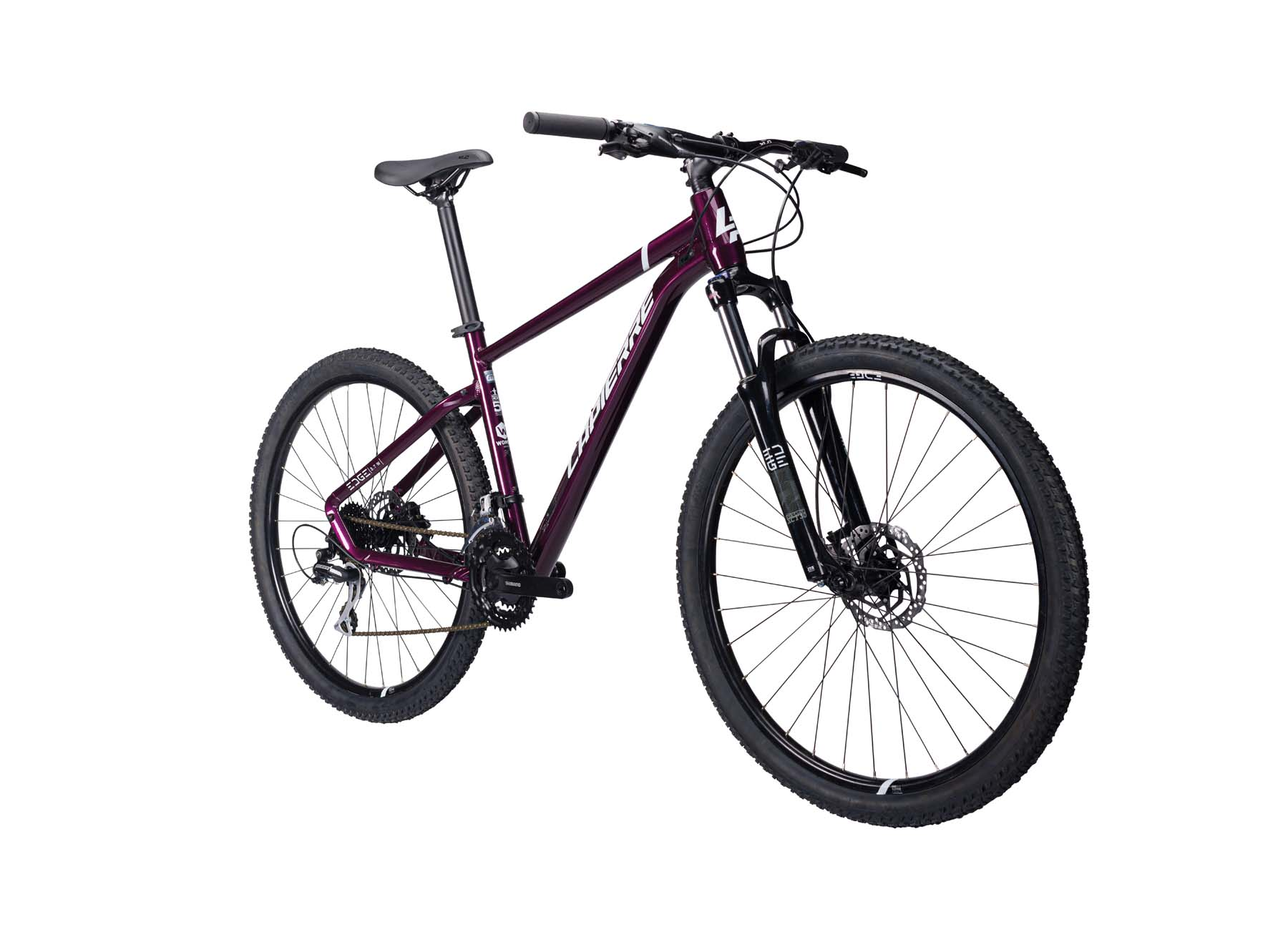 Lapierre Edge 3.7 2021 Womens MTB 2