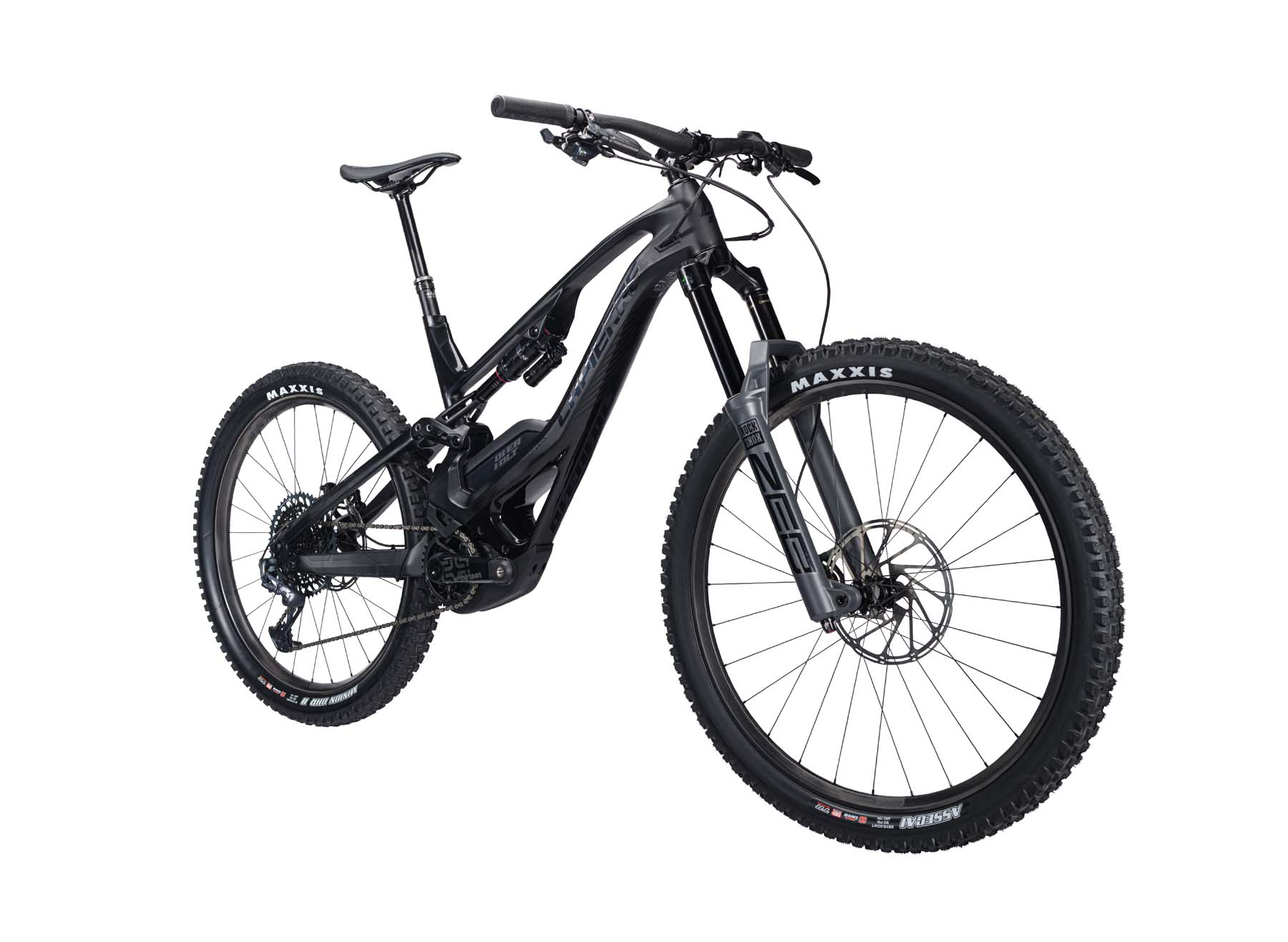 Lapierre Overvolt GLP Team 2021 E-mountainbike Enduro 2