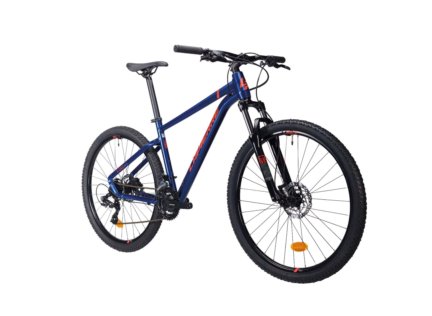 Lapierre Edge 2.7 2021 Mountain Bike 2