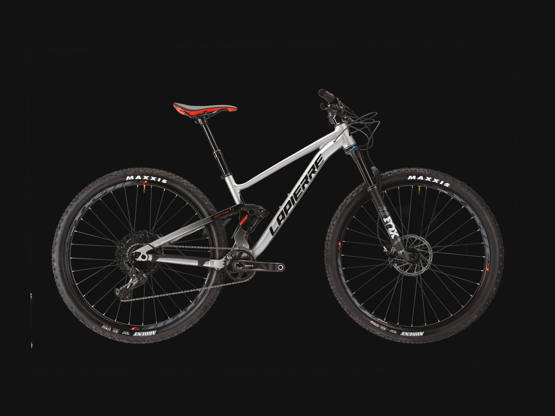 Lapierre Zesty TR 5.9 2020 Trail Mountain Bike