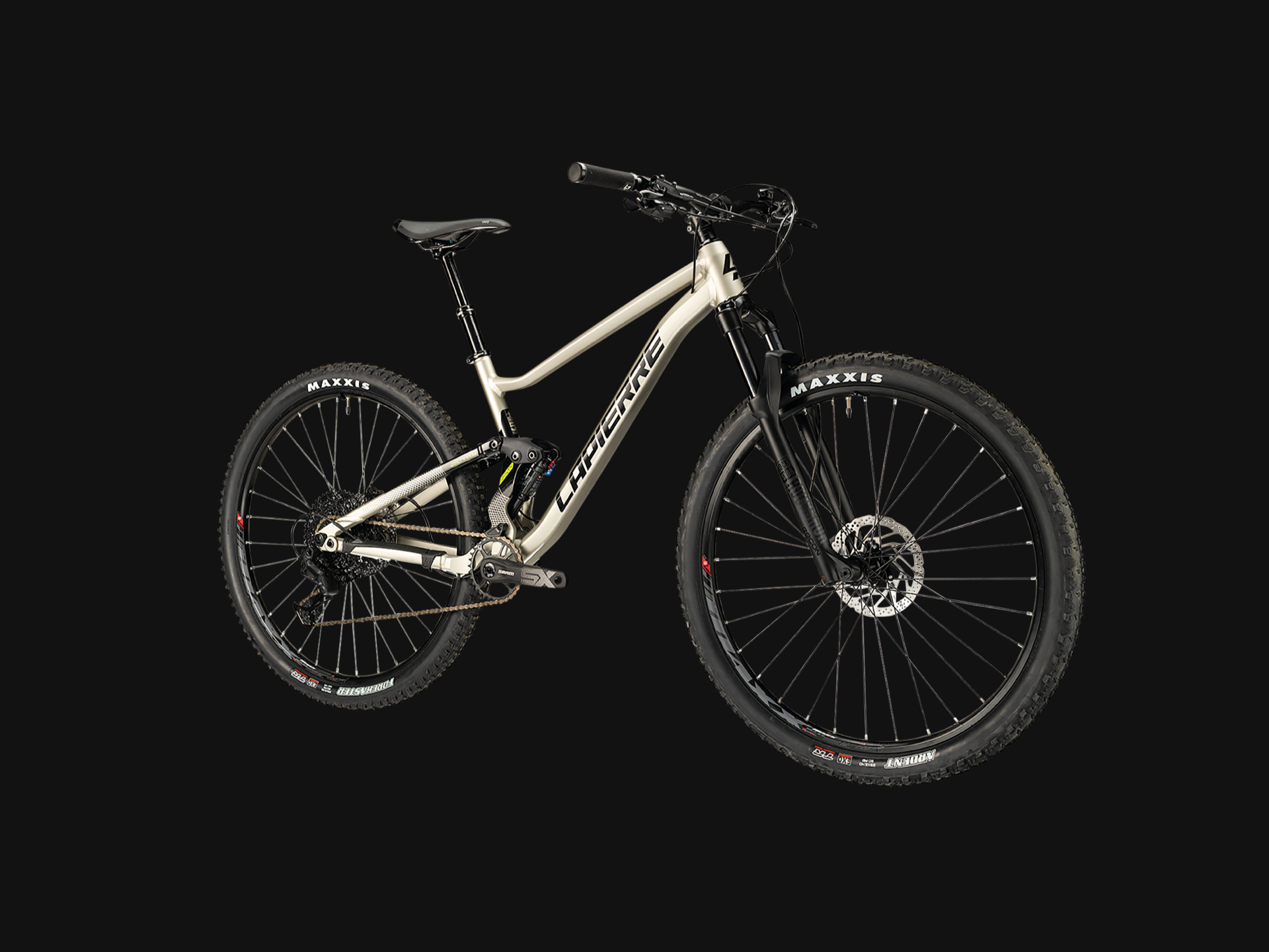 Lapierre Zesty TR 3.9 2020 Trail Mountain Bike