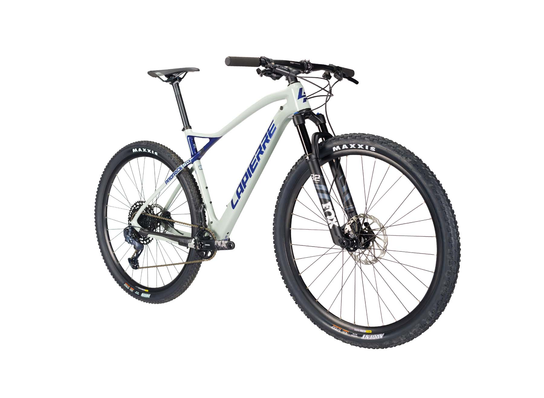 Lapierre Prorace SAT CF 7.9 2021 Mountain Bike Cross Country 2