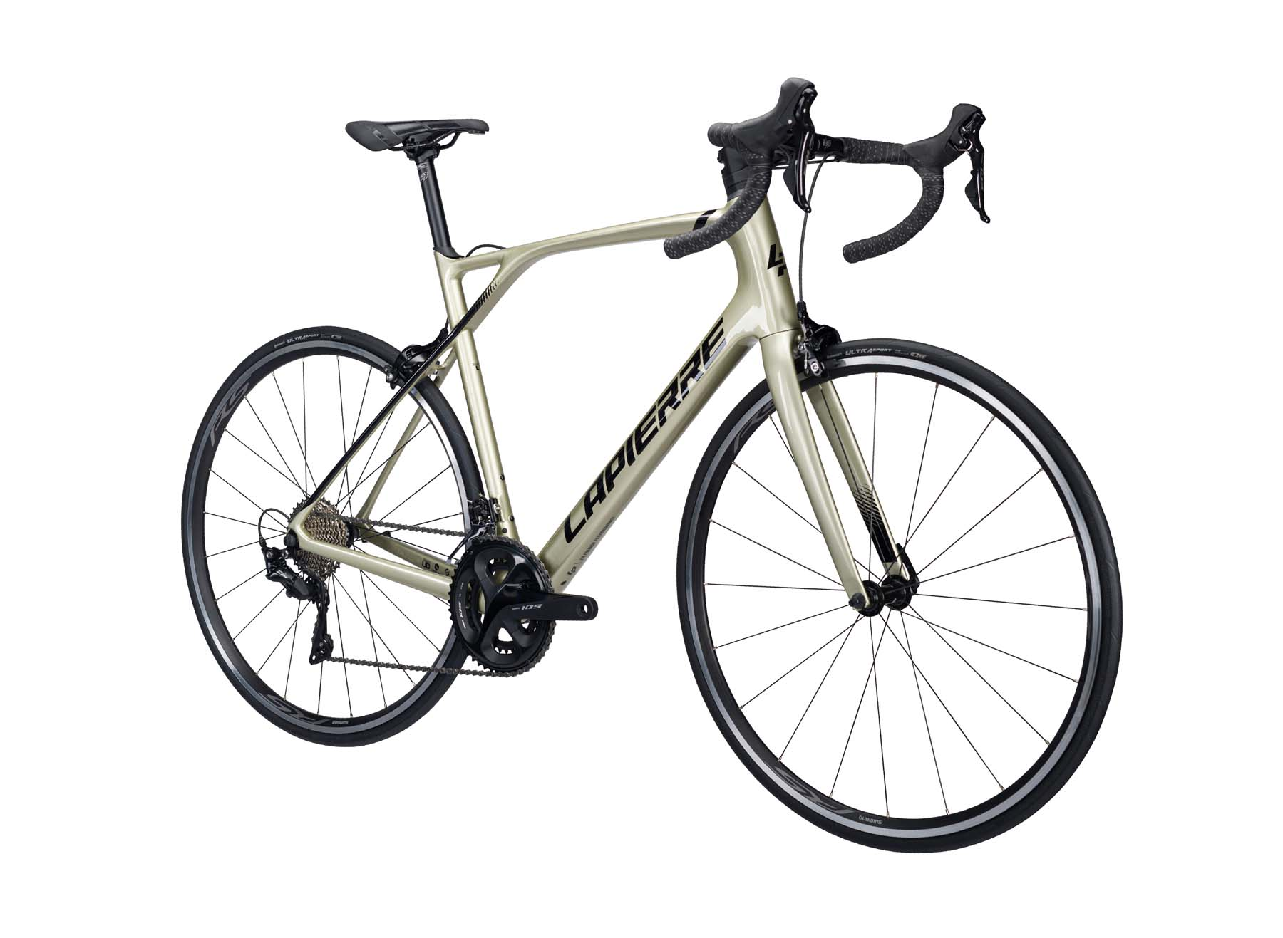 Lapierre Pulsium 5.0 2021 Endurance Road Bike 2