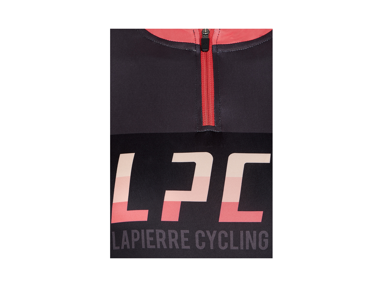 Maillot MTB Mujer LPCC Lapierre 3
