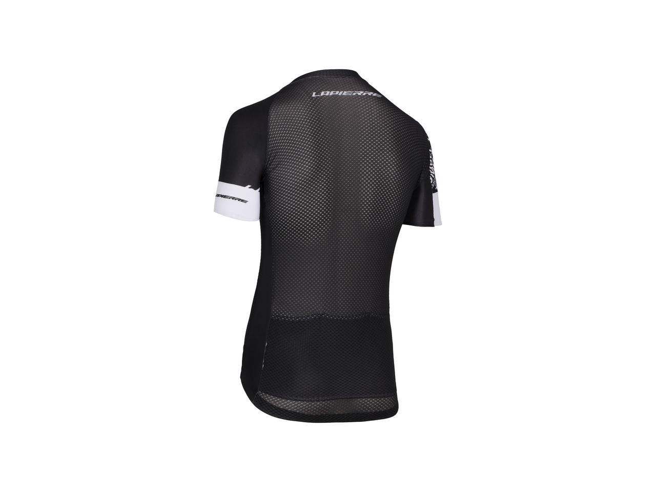 Lapierre cycling jersey Ultimate SL Tourmalet - back