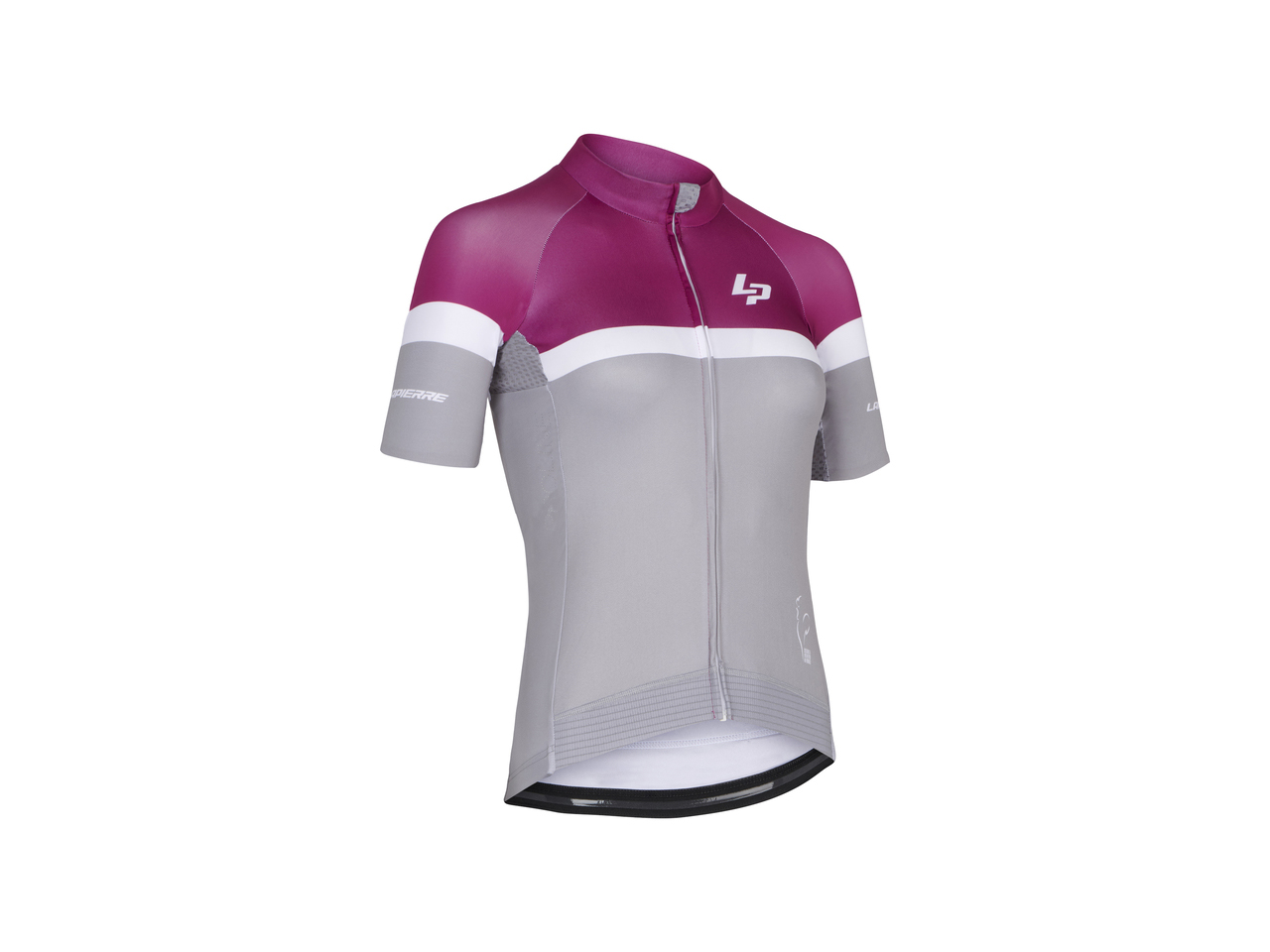 Lapierre Ultimate SL Madeleine Cycling Jersey for women - Front