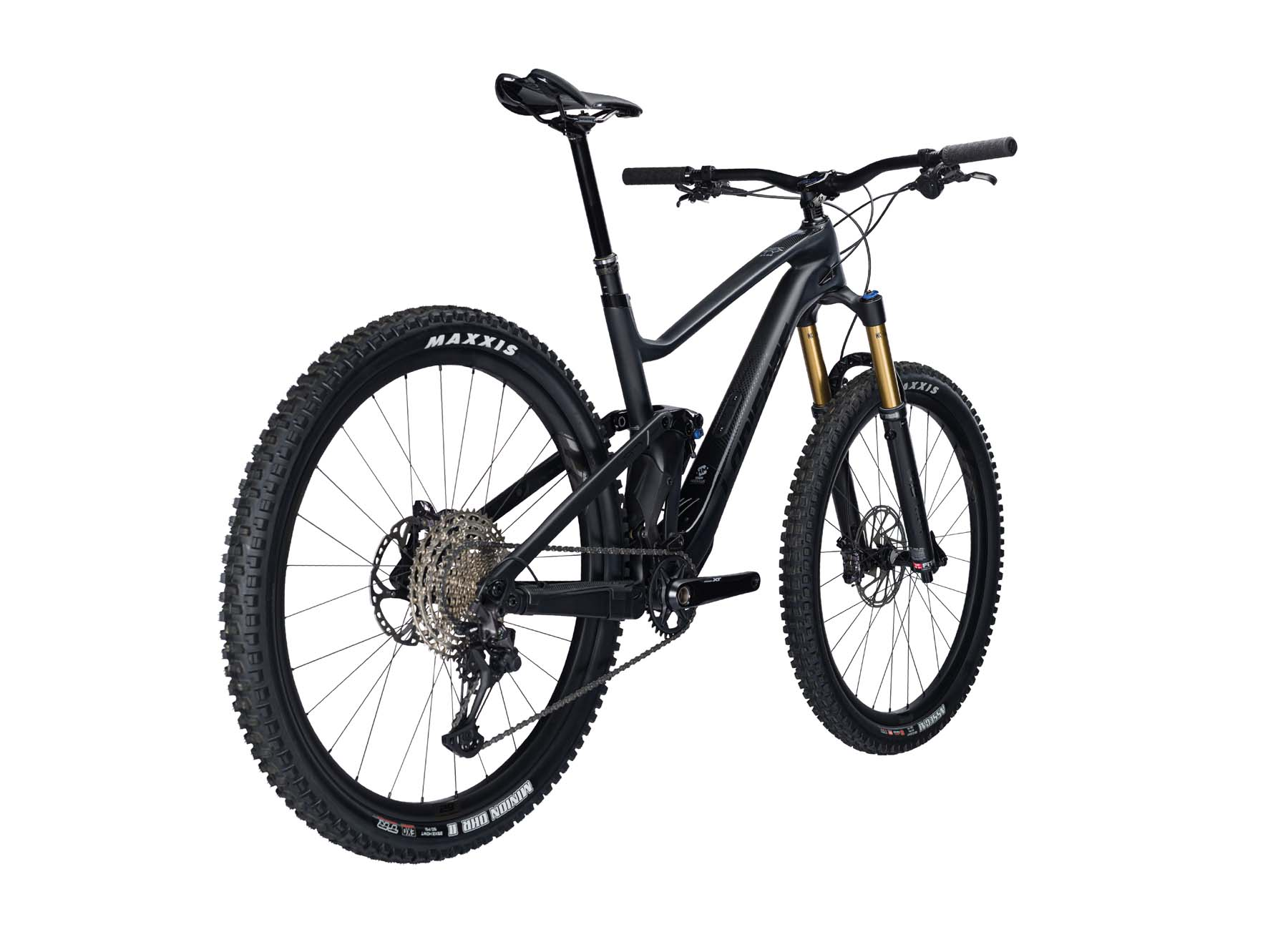 Lapierre Zesty AM CF 9.9 2021 VTT All Mountain 2