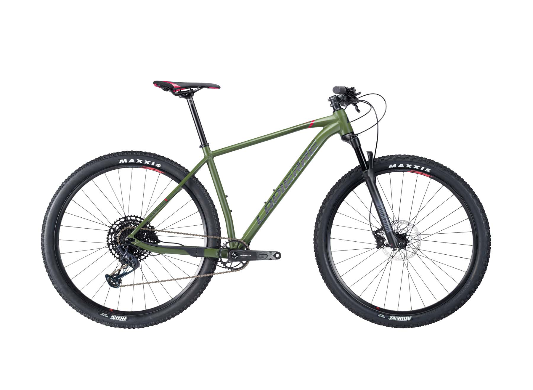 Lapierre Prorace 4.9 2021 MTB Cross Country 1