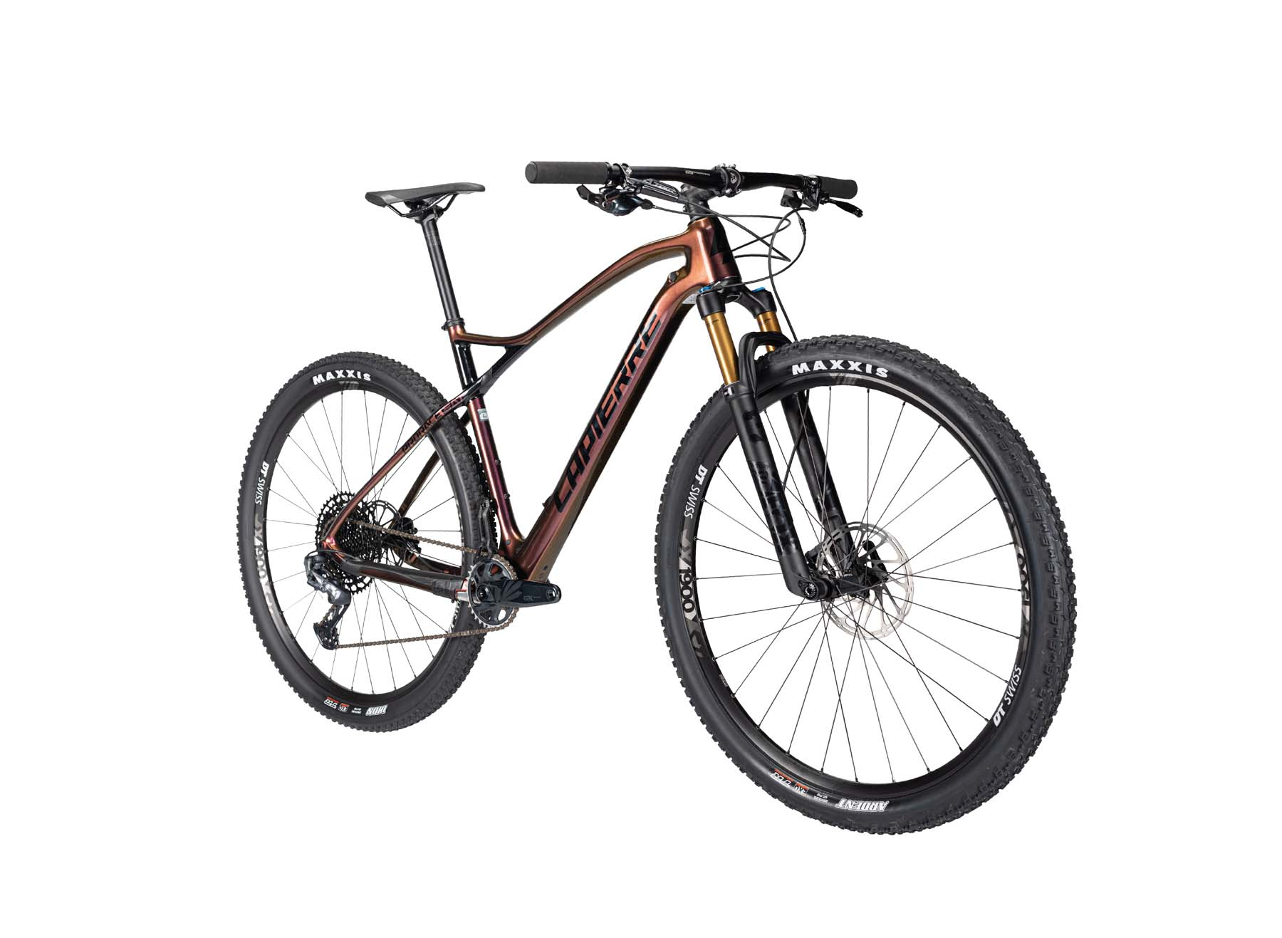 Lapierre Prorace SAT CF 8.9 2021 VTT Cross Country 1