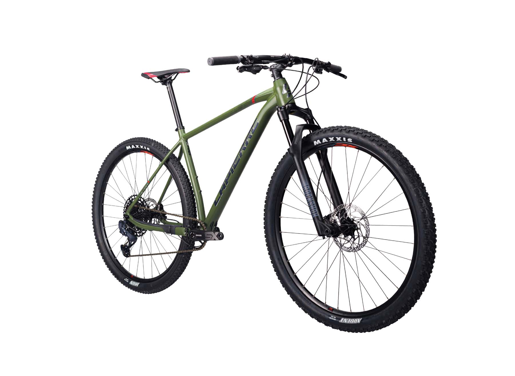 Lapierre Prorace 4.9 2021 Cross-Country MTB 1