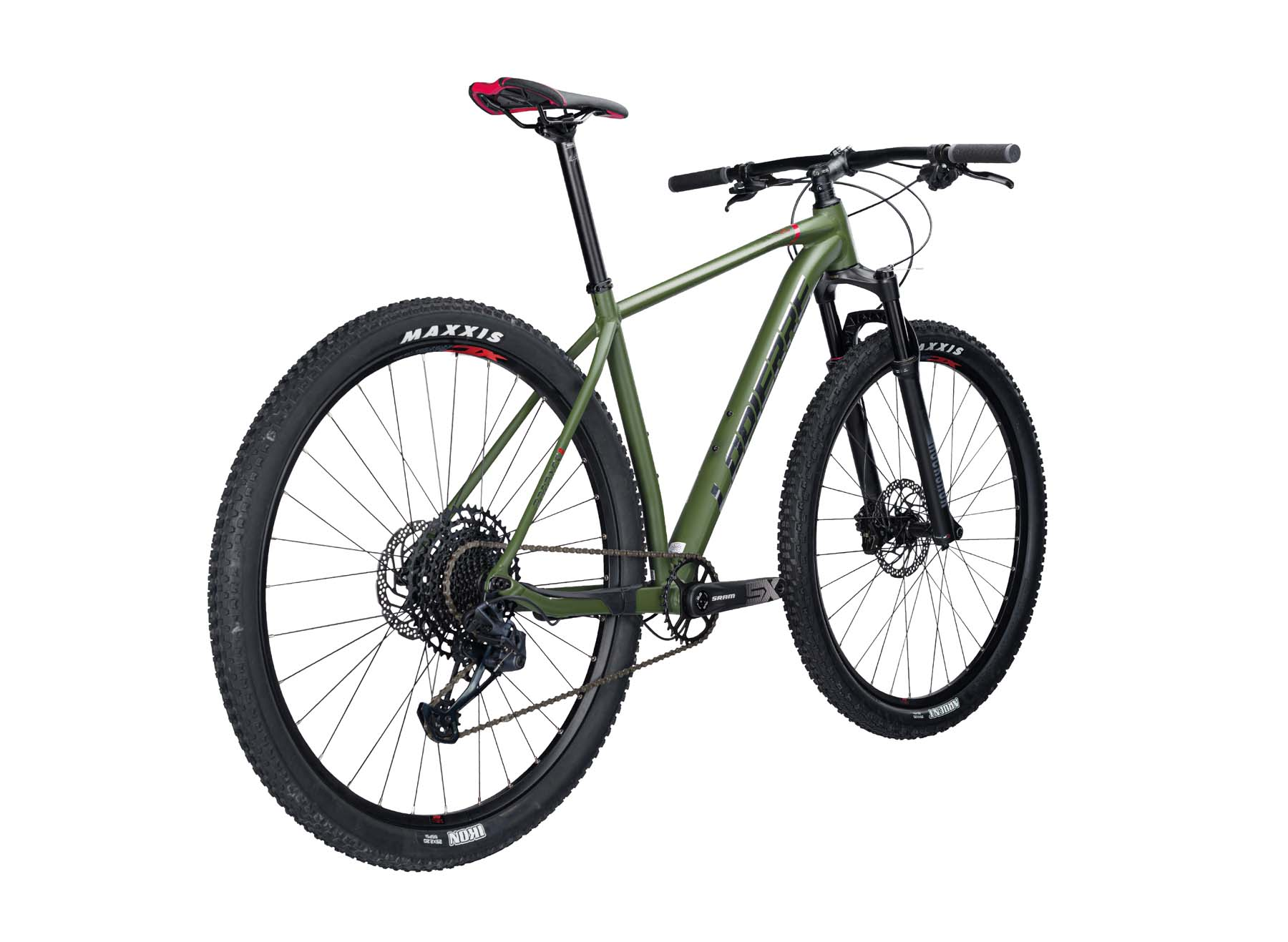 Lapierre Prorace 4.9 2021 Cross-Country MTB 2