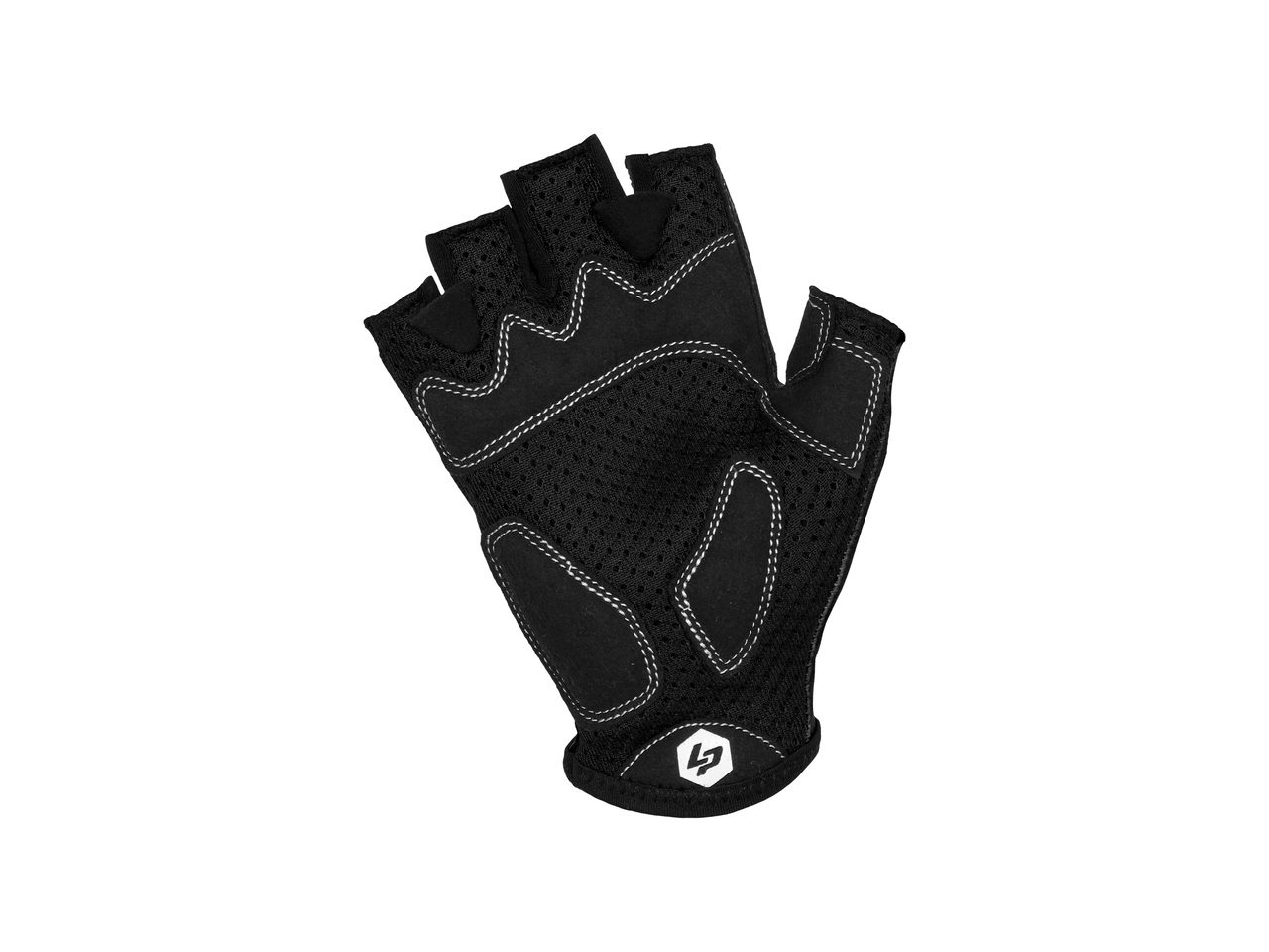 Lapierre San Remo cycling gloves - back