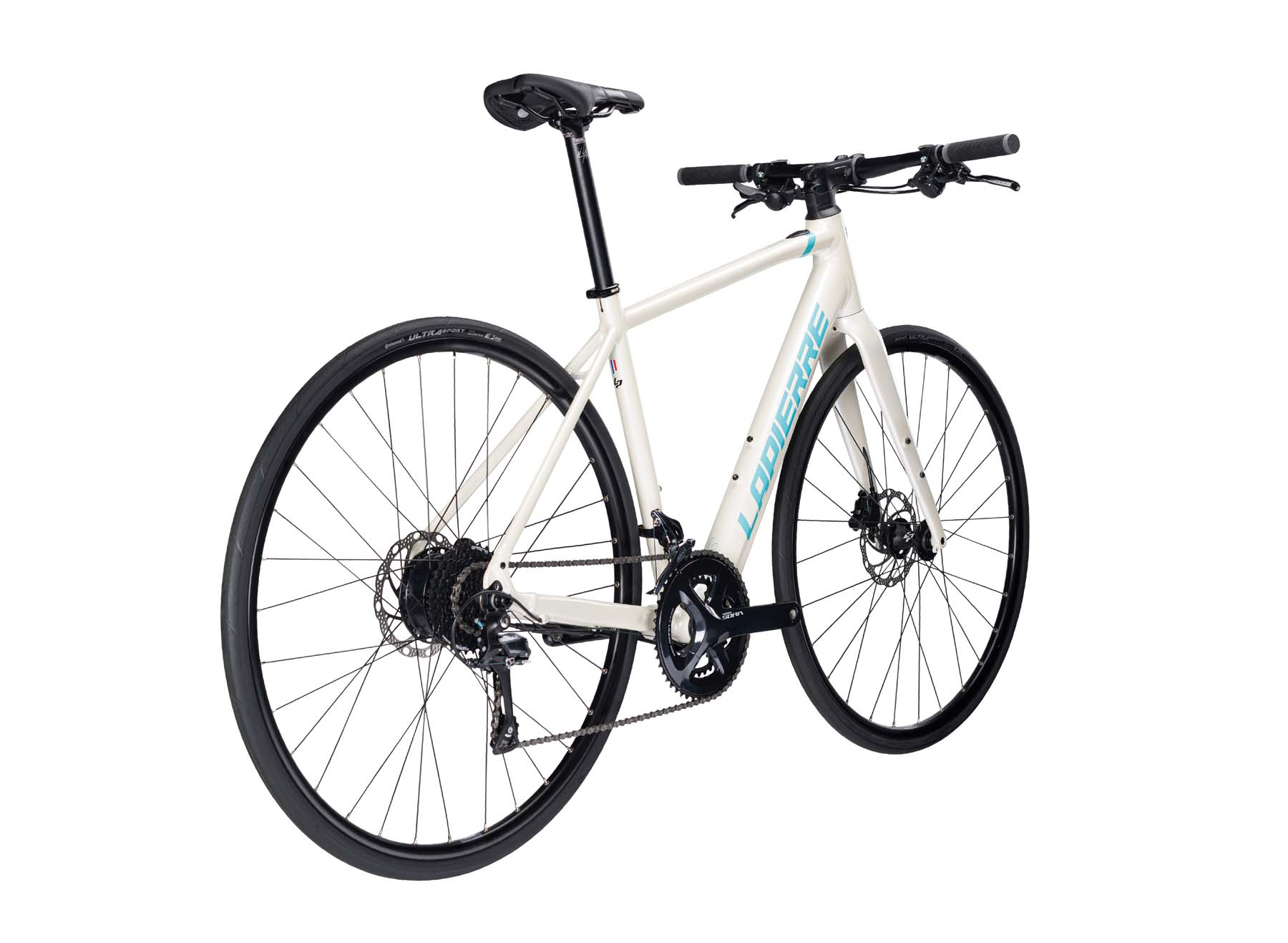 Lapierre eSensium 2.2 2021 Womens Road Bike with Electric Assist 3