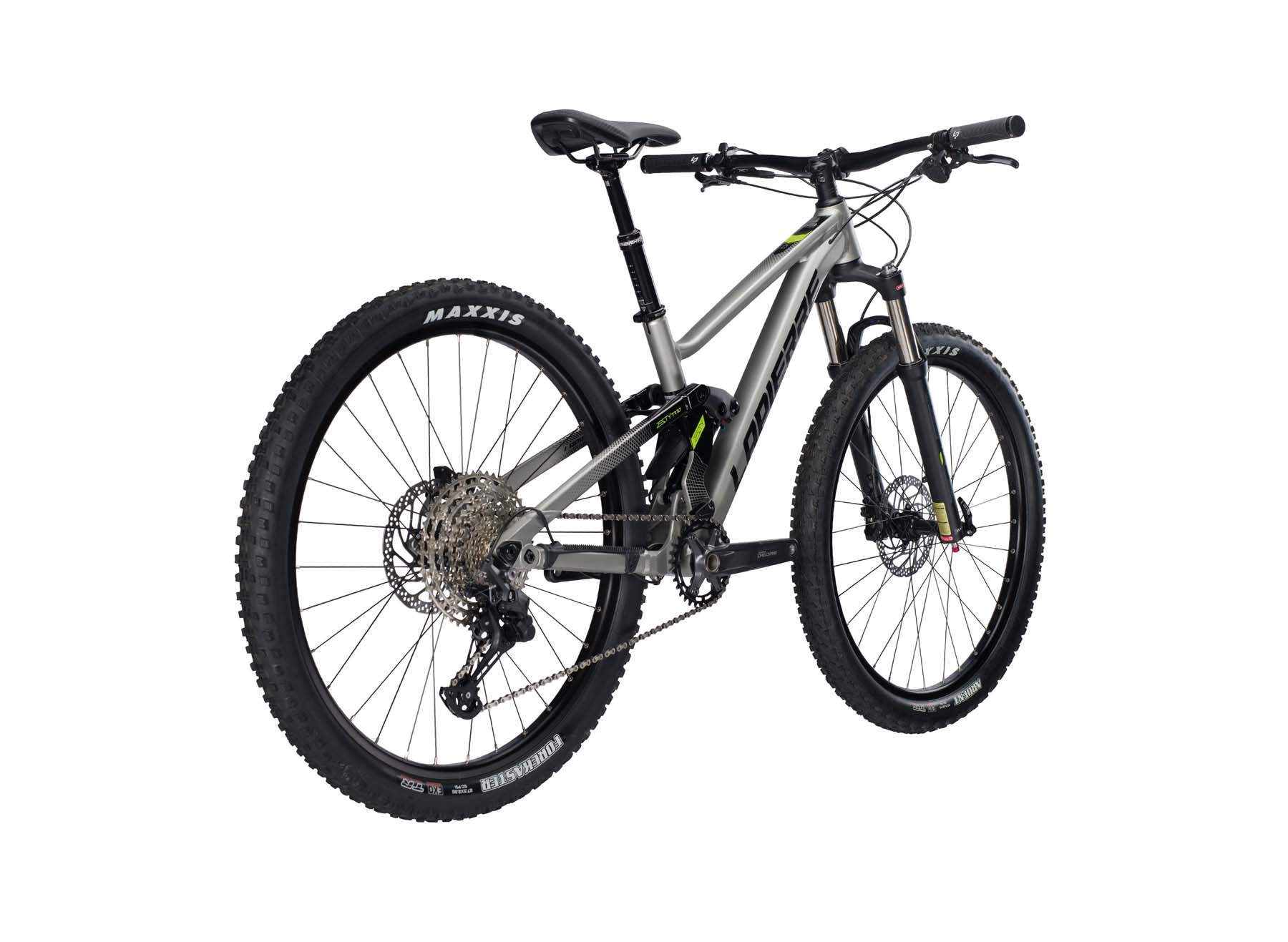 Lapierre Zesty TR 3.7 2021 Mountain Bike de Trail 3