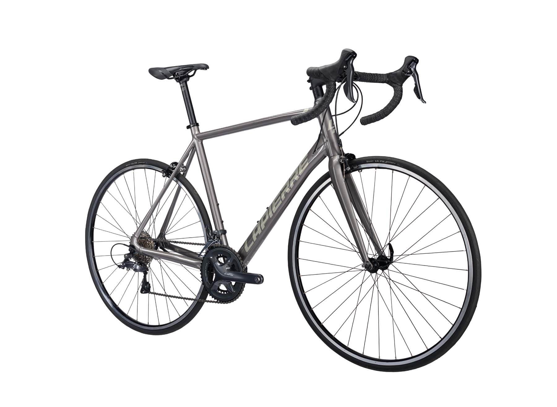 Lapierre Sensium 1.0 2021 Endurance Road Bike 2