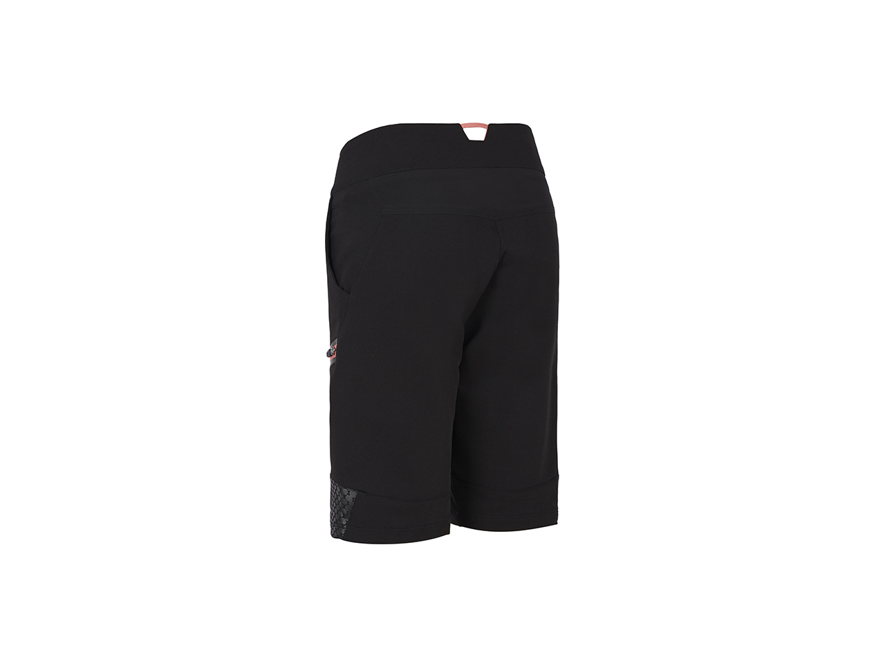 Lapierre AM Women's MTB Shorts - back