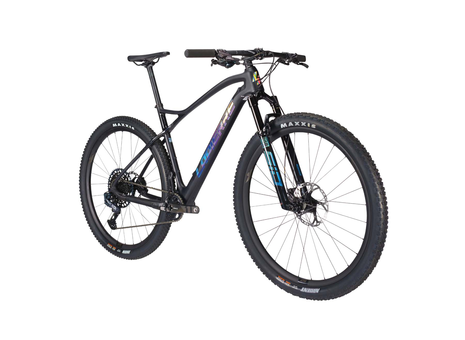 Lapierre Prorace SAT CF 9.9 2021 Cross Country Mountainbike 2