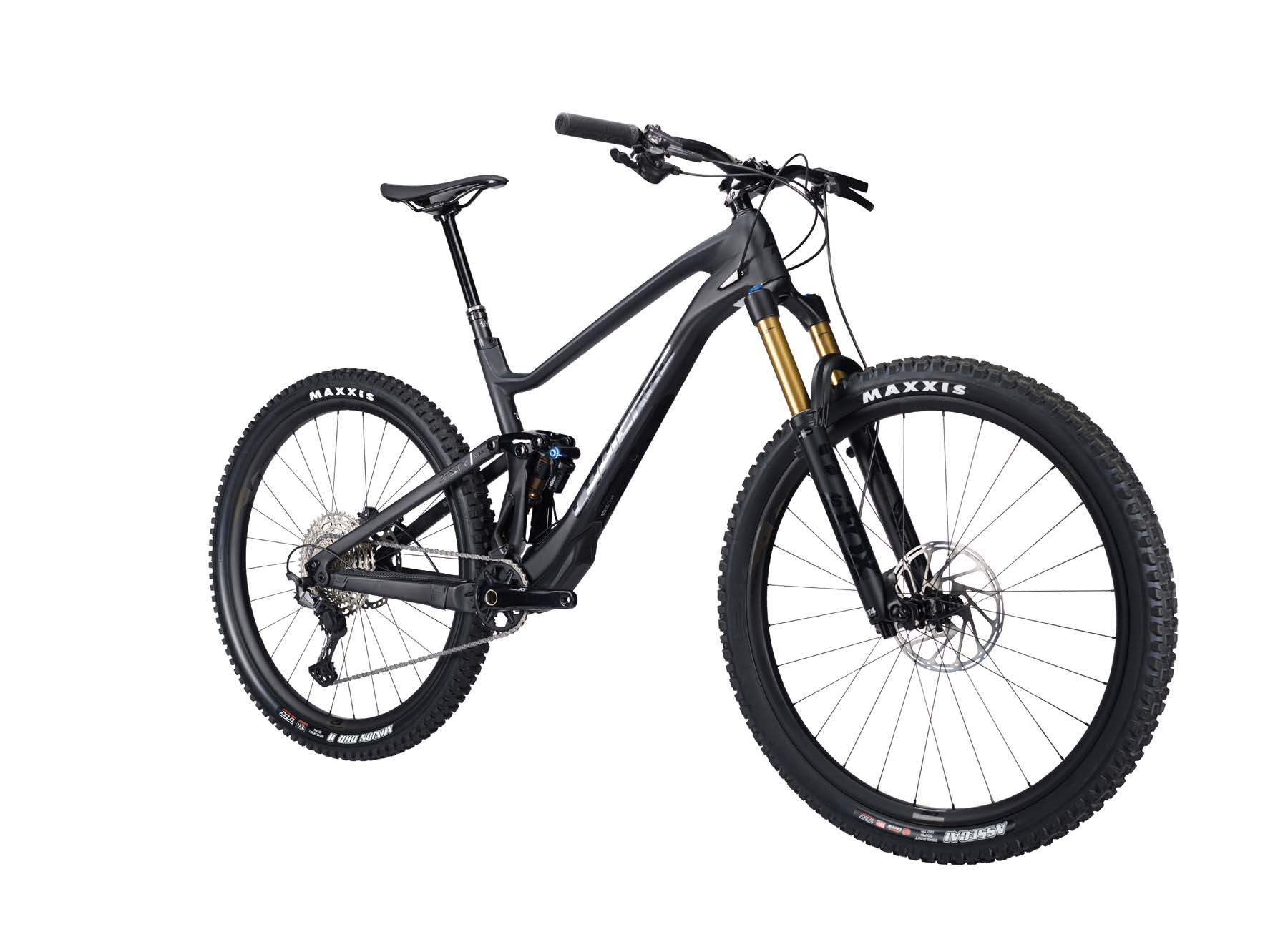 Lapierre Zesty AM CF 9.9 2021 VTT All Mountain 1