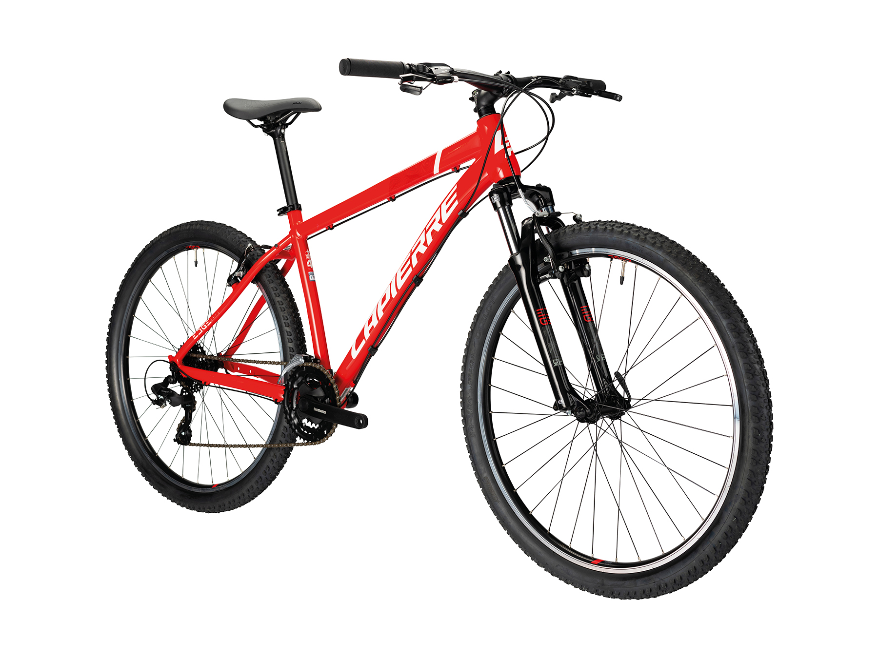 Lapierre Edge 1.7 2020 Mountainbike 2