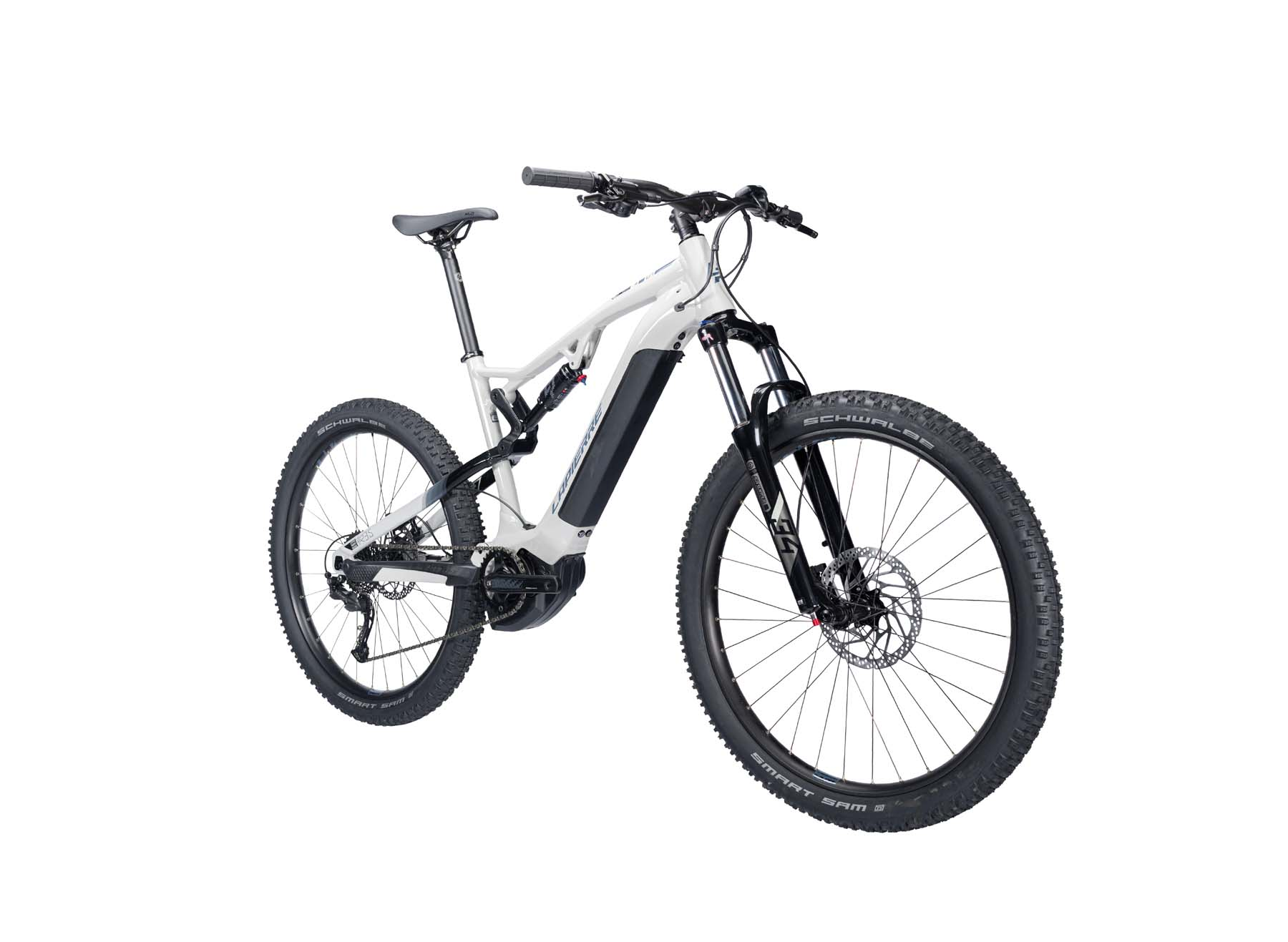 Lapierre Overvolt TR 3.5 2021 Electric Trail Mountain Bike 2