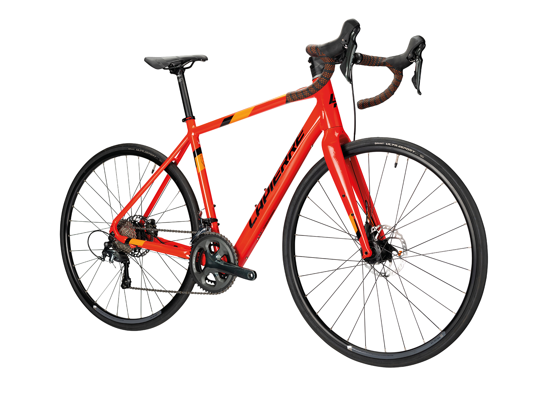Lapierrre eSensium AL 300 2020 Road Bike with Electric Assist