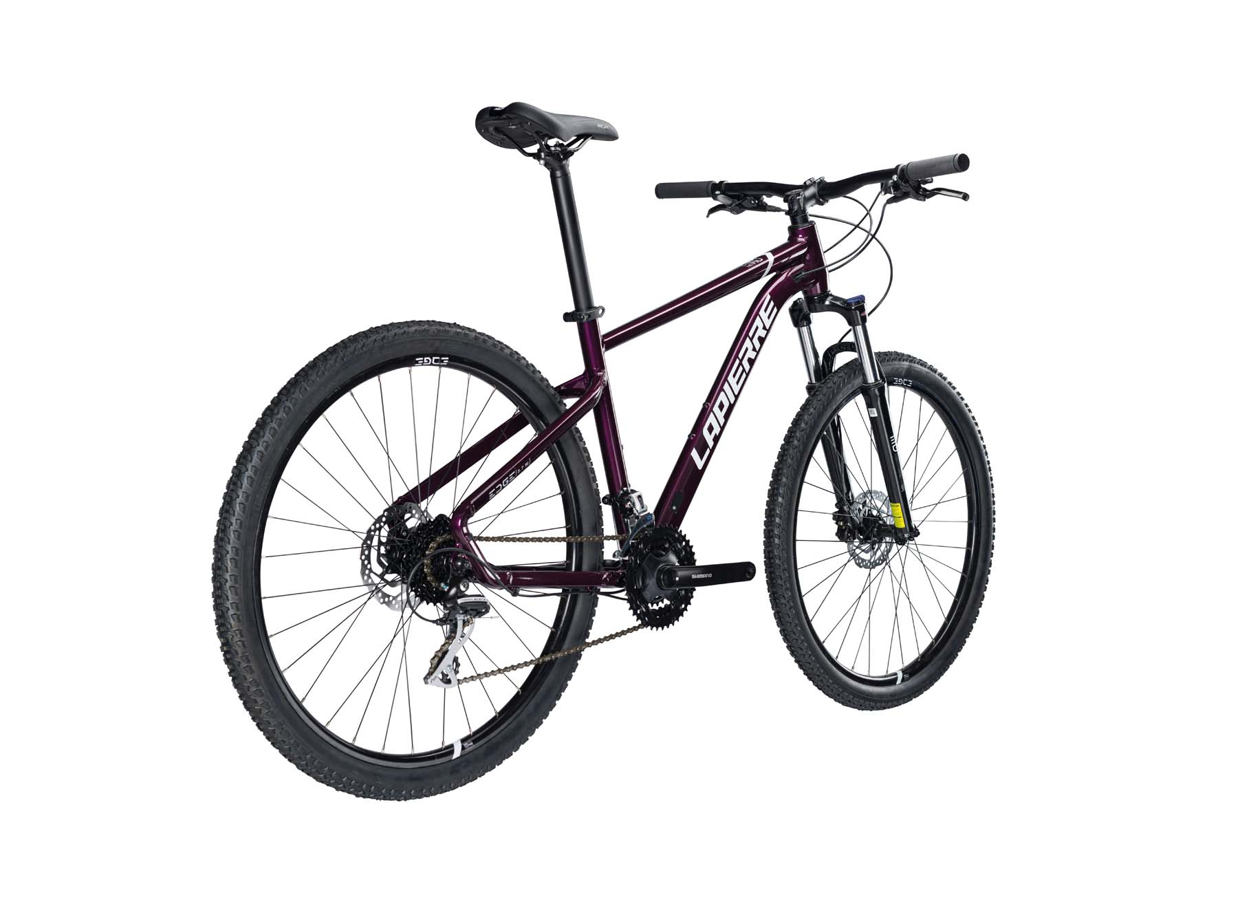 Lapierre Edge 3.7 2021 Womens MTB 3