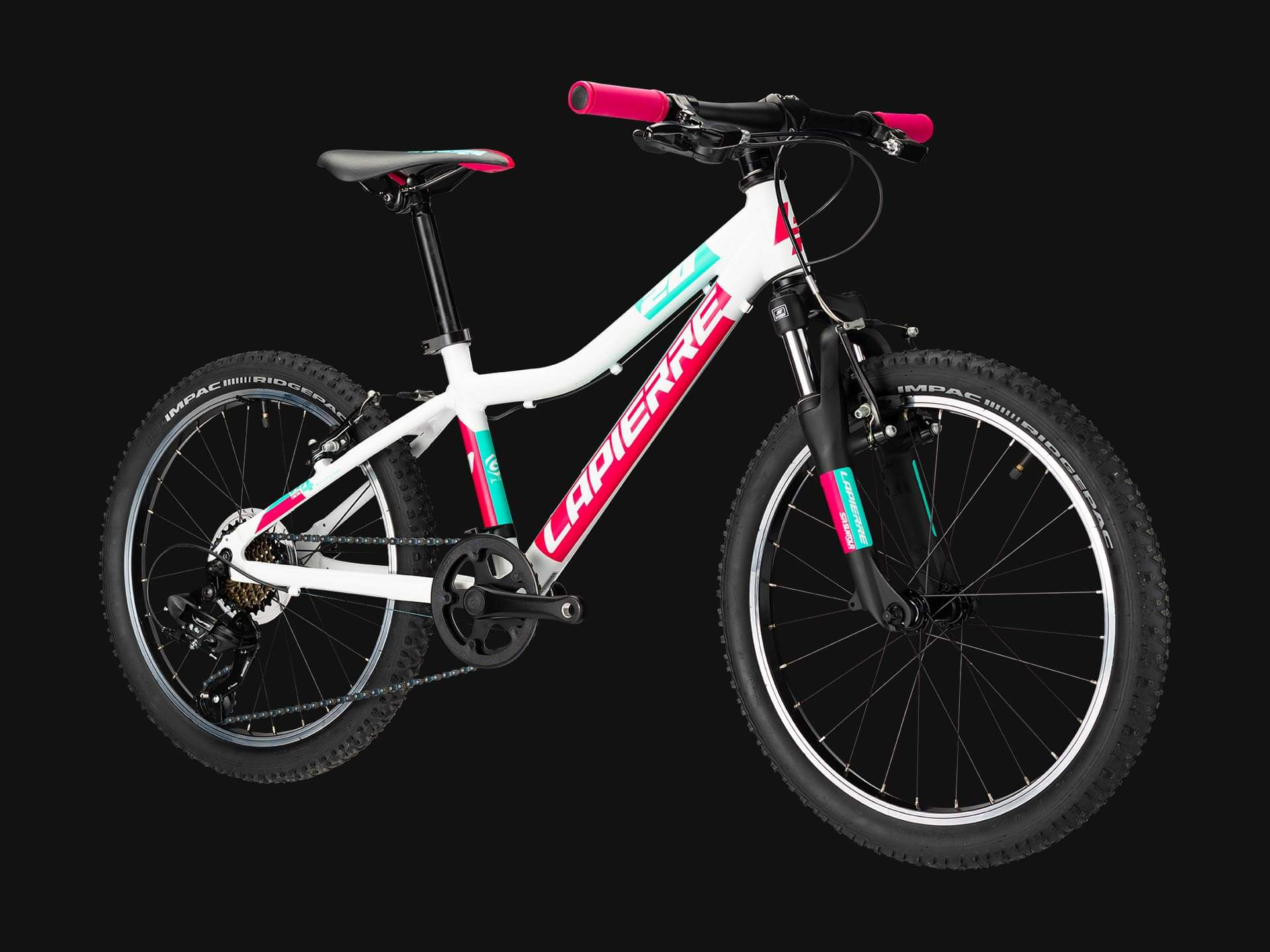 Lapierre Prorace 24 Kids Bike