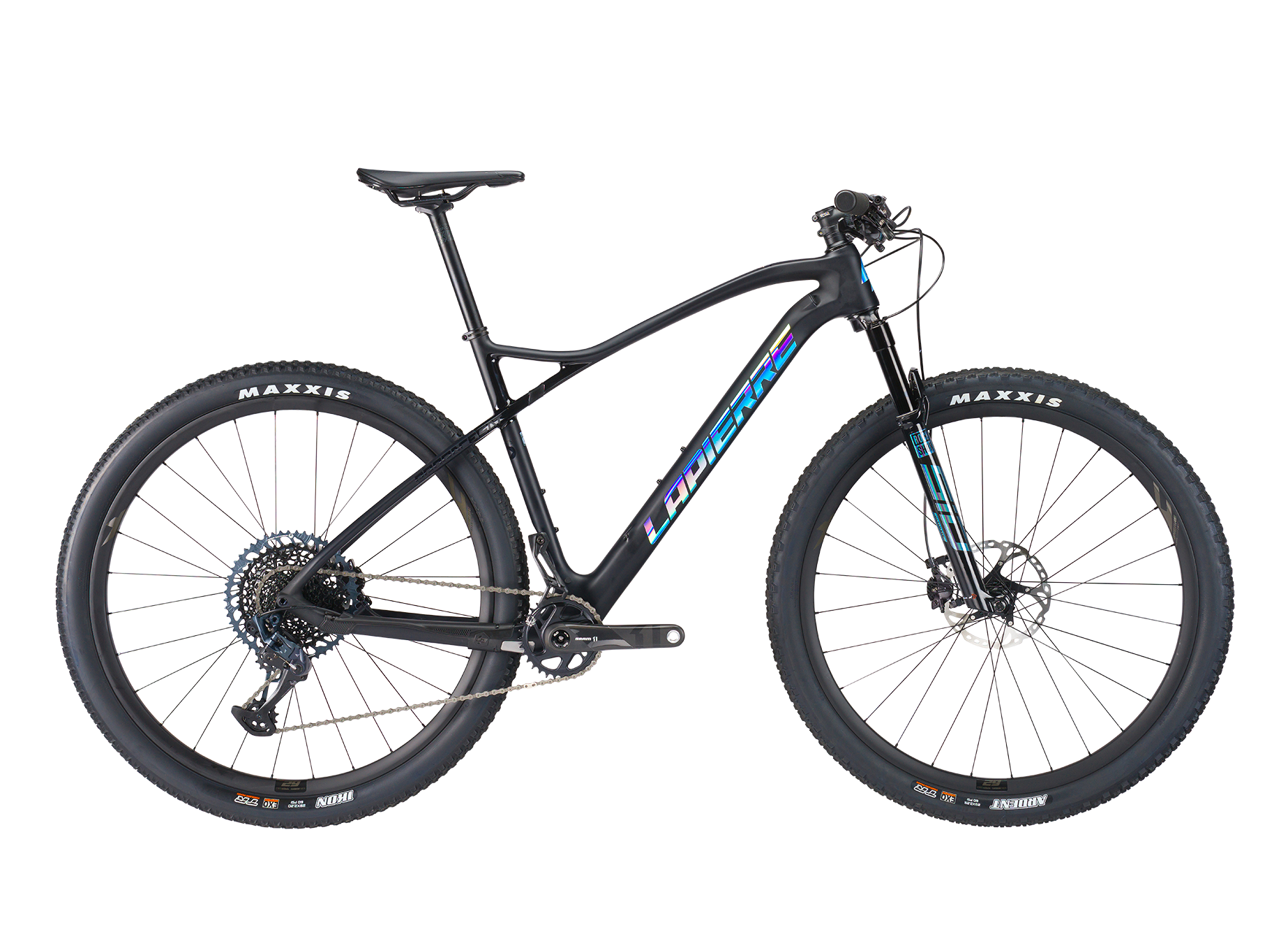 Lapierre Prorace SAT CF 9.9 2021 Cross-Country Mountain Bike
