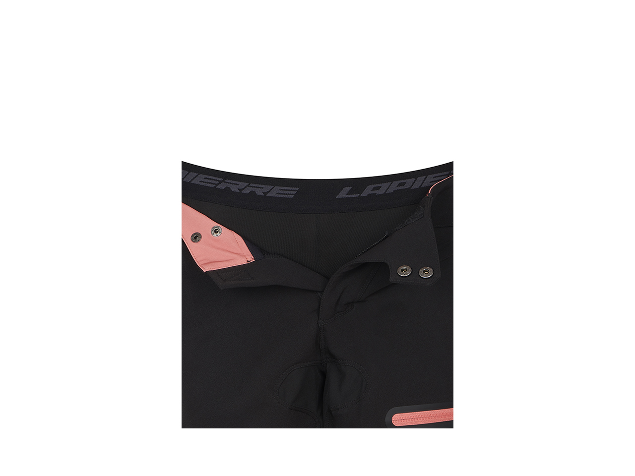 Lapierre AM Women's MTB Shorts - detail 2