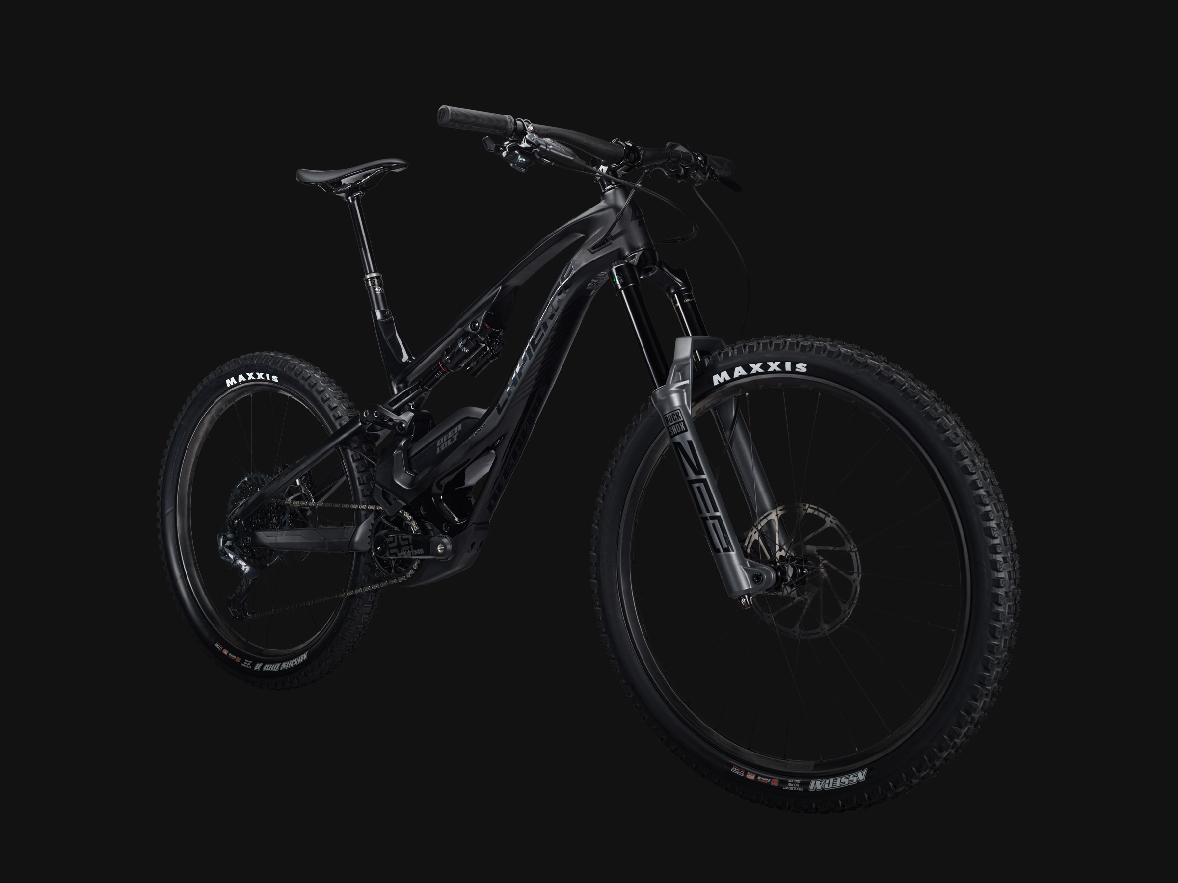 Lapierre Overvolt GLP Team 2021 E-mountainbike Enduro