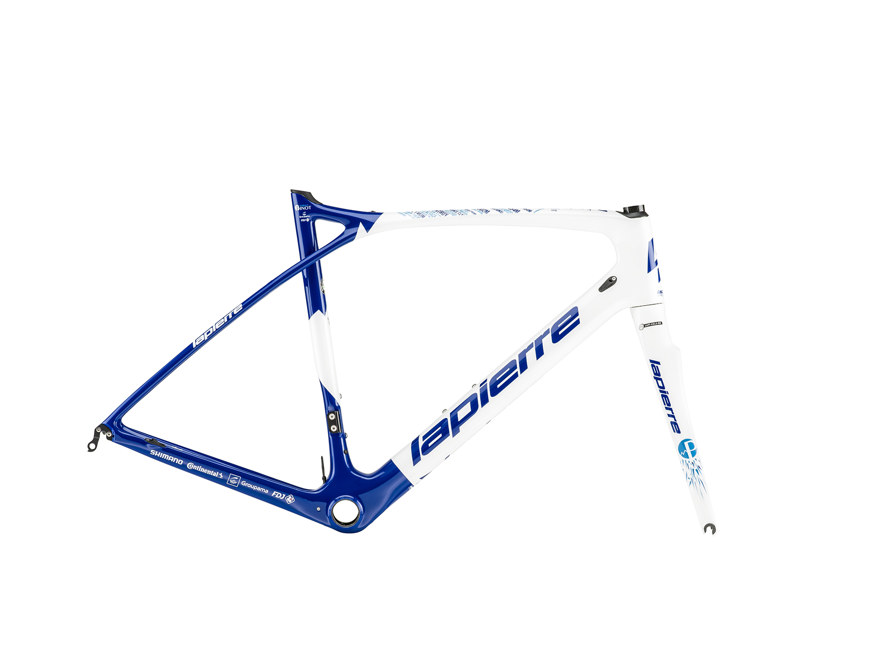Lapierre Xelius Pinot Ultimate Frame Kit 2020