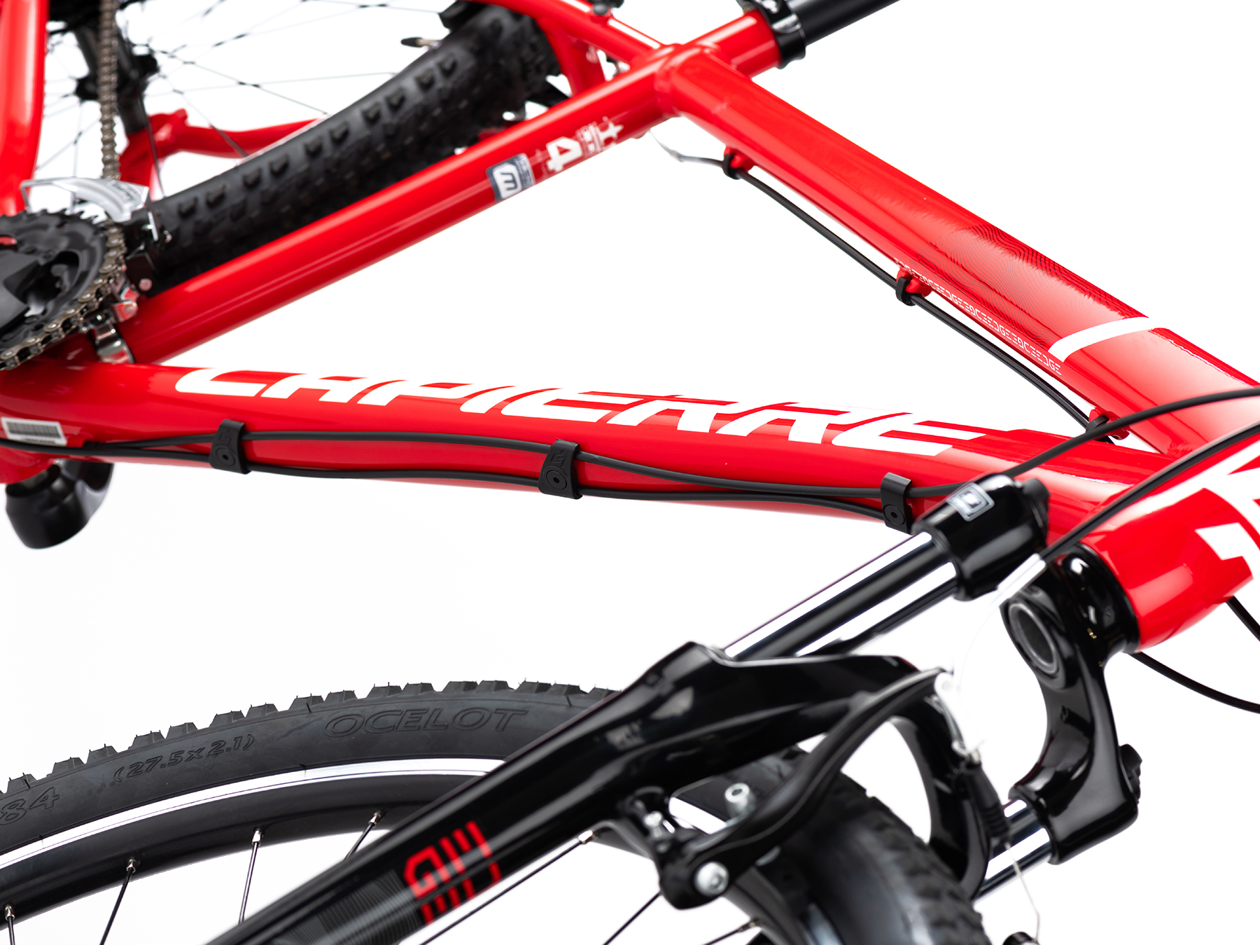 Lapierre Edge 1.7 2020 Mountainbike 5