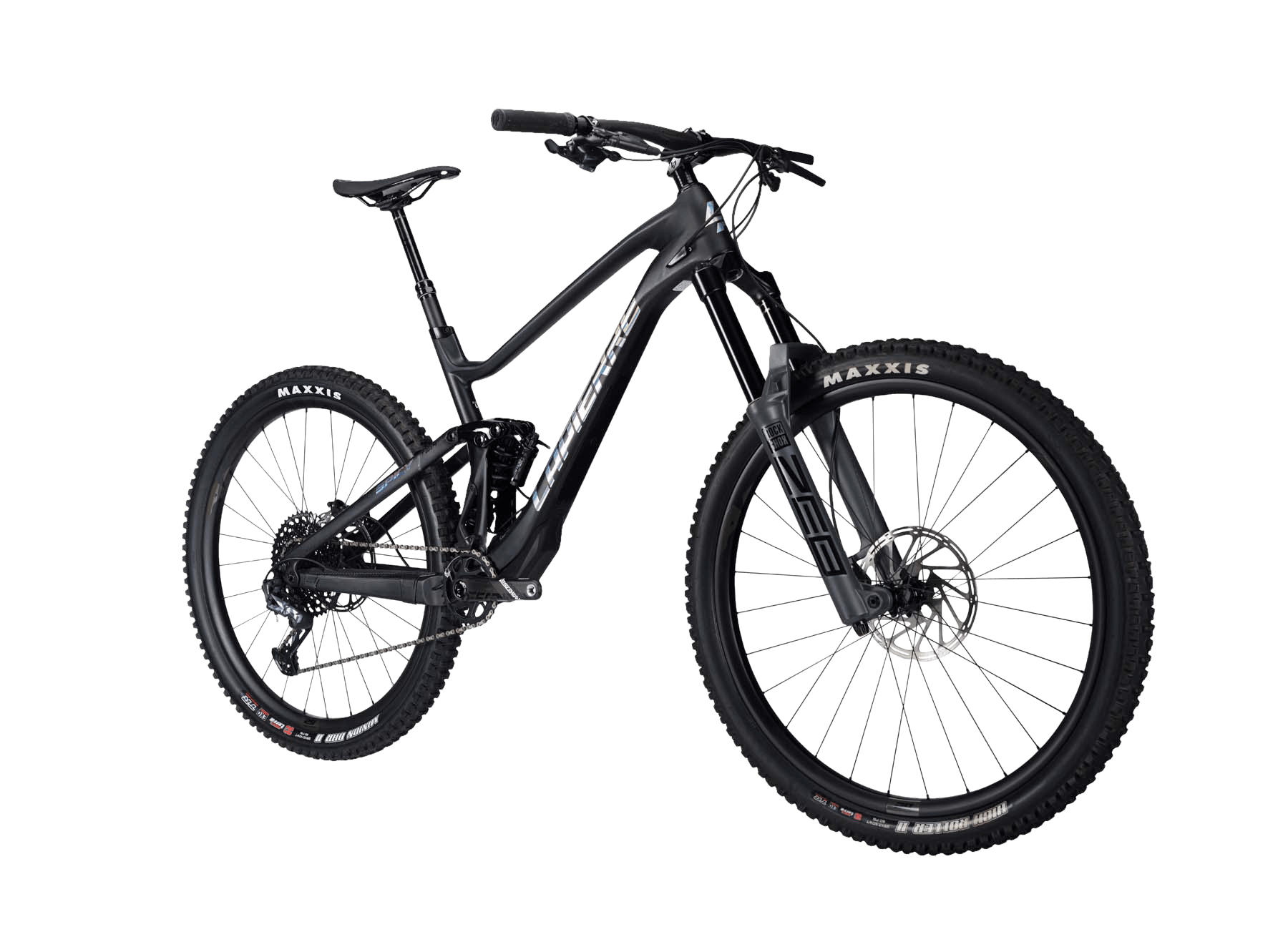 Lapierre Spicy Team CF 2021 Enduro MTB 2