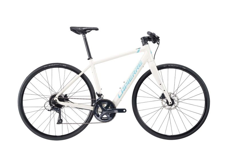 Lapierre eSensium 2.2 2021 Damen E-Bike Rennrad Light 1