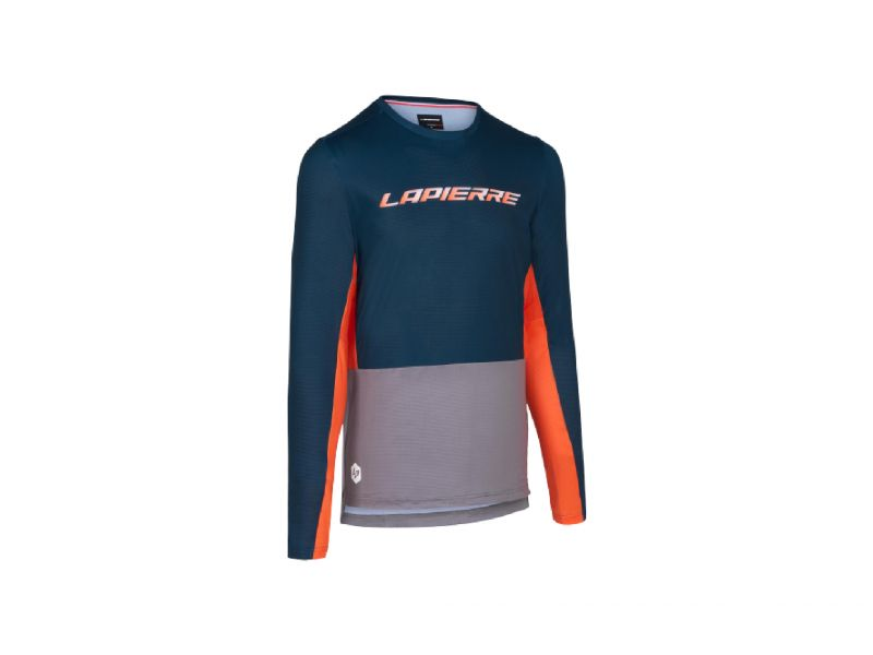 Lapierre Ultimate Whistler long sleeve MTB jersey