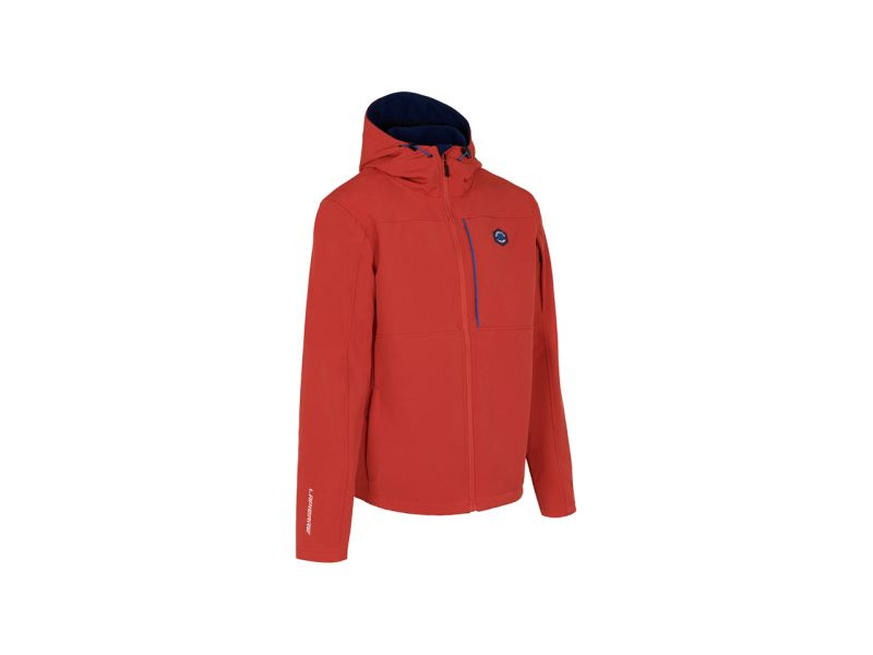 Lapierre Men's softshell jacket - front