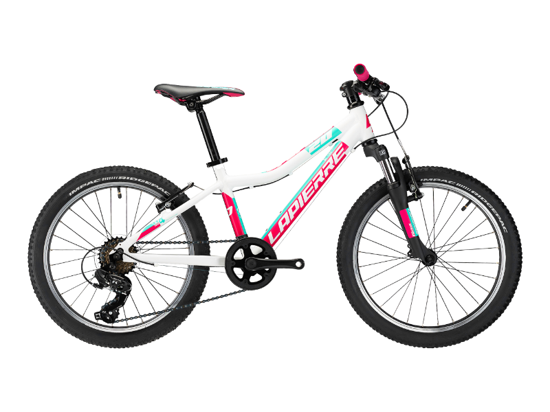 Lapierre Prorace 20 Girls Bike 2021 1