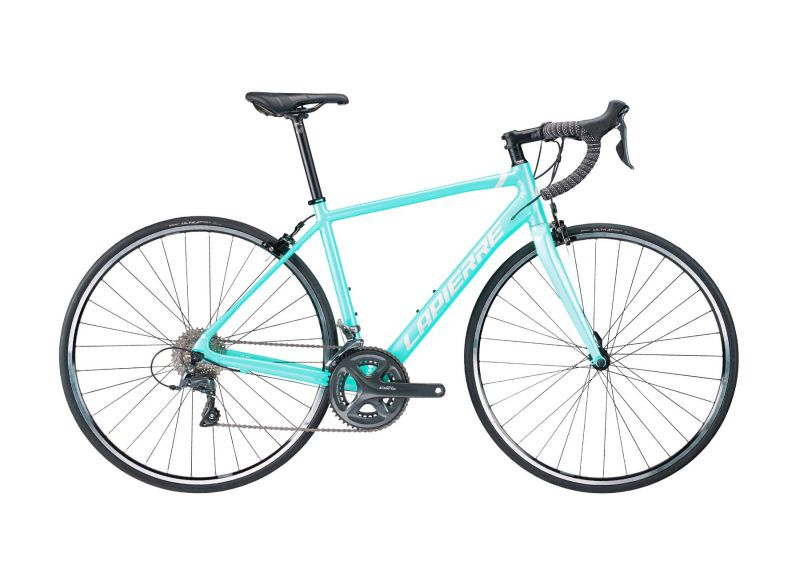 Lapierre Sensium 1.0 2021 Womens Endurance Road Bike 1