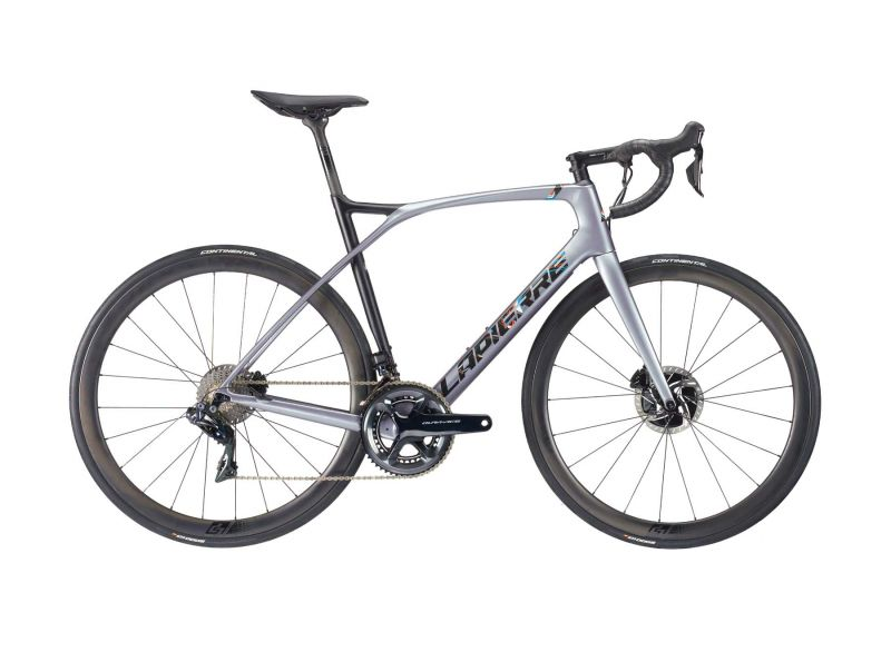 Lapierre Xelius SL 9.0 Disc 2021 Performance Road Bike 1