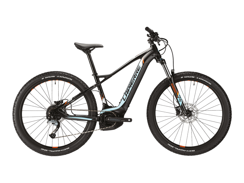 Lapierre Overvolt HT 5.5 2021 Womens Electric Mountain Bike