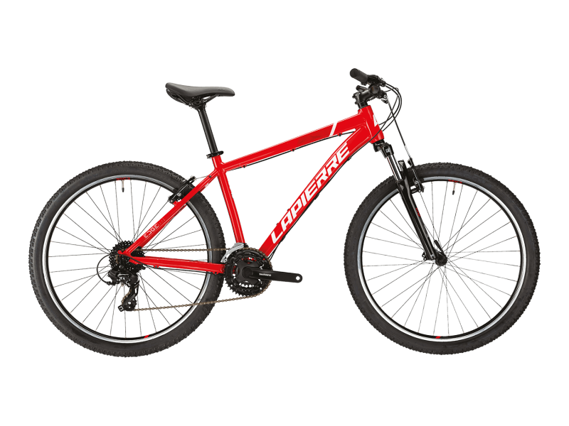 Lapierre Edge 1.7 2020 Mountain Bike 1