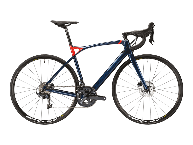 Lapierre Xelius SL 600 Disc 2020 Performance Road Bike