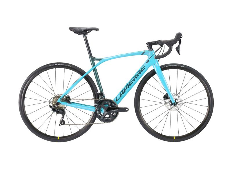 Lapierre Xelius SL 5.0 Disc 2021 Womens Performance Road Bike 1