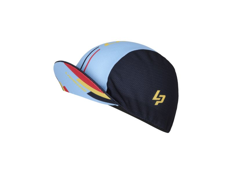 Lapierre Kwaremont cycling cap