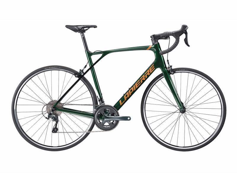 Lapierre Pulsium 3.0 2021 Endurance Road Bike 1