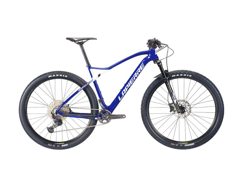 Lapierre Prorace SAT CF 6.9 2021 Cross Country MTB 1