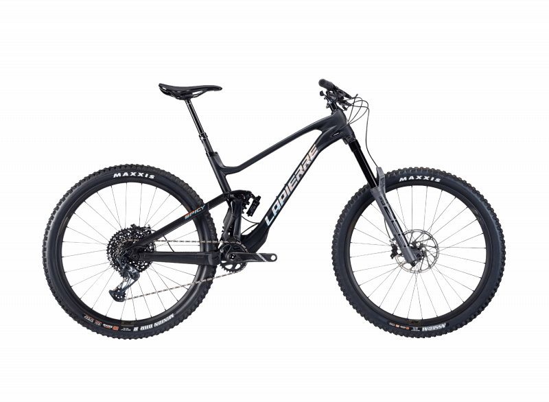 Lapierre Spicy Team CF 2021 VTT Enduro 1
