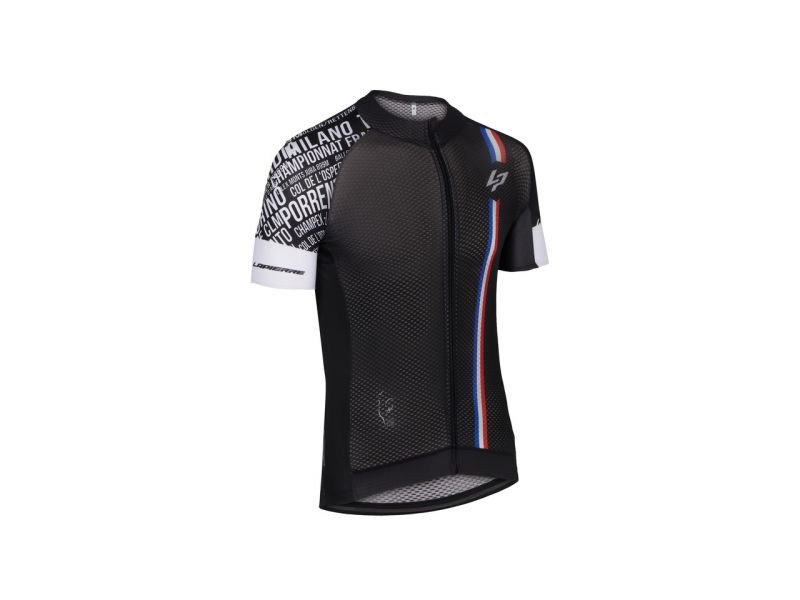 Maillot cycliste Ultimate SL Tourmalet - avant