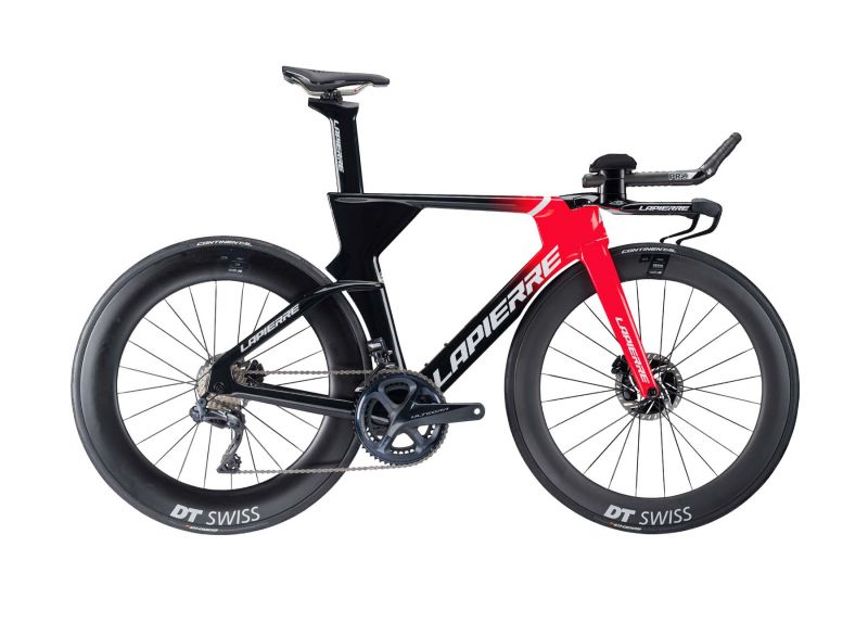 Lapierre Aerostorm DRS 2021 Time Trial Bike 1