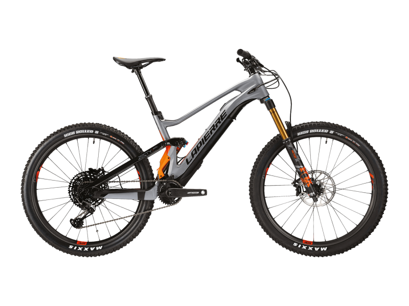 Lapierre eZesty AM LTD Disc 2021 VTT à assistance électrique